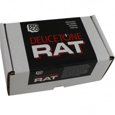 DEUCETONE RAT - Pedal