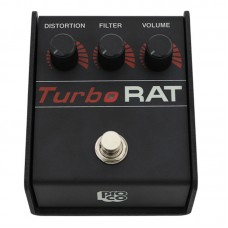Turbo Rat Pedal