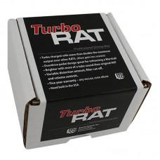 Turbo Rat Pedal