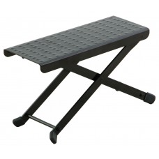 AFT 100 Aluminium foot stool