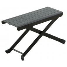 AFT 100 Aluminium foot stool