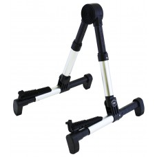 GSC 220 Silver Portable guitar stand