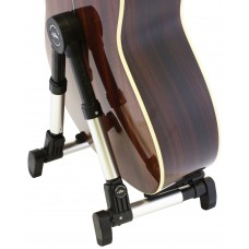GSC 220 Black Portable guitar stand