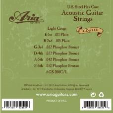 AGS 200C/L For Acoustic Guitars