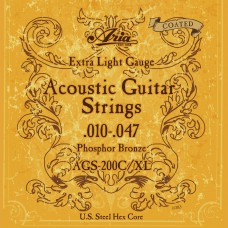 AGS 200C/XL For Acoustic Guitars