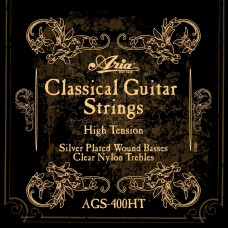 AGS 400HT For Classical Guitar