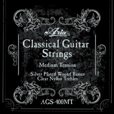 AGS 400MT For Classical Guitars