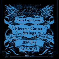 AGS 800XL For Electric Guitars
