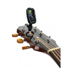 MCTM 01 Clip on tuner
