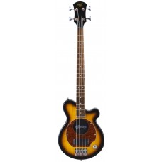 PGB 200 - Portable Bass