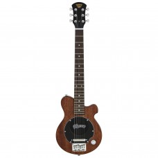 PGG 200MH STBR- Portable guitar