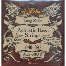 AGS 600 AB For Bass Guitars